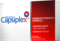 Capsiplex - Best Weight Loss Supplements