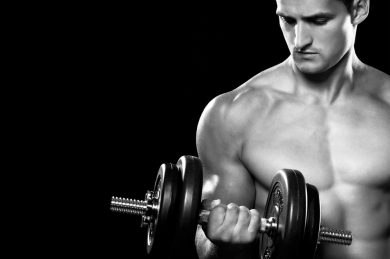 Arginine Helps Produce HGH