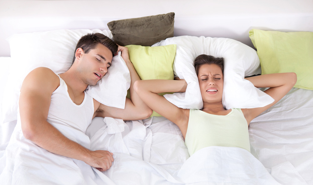 Effective Solutions to Stop Snoring