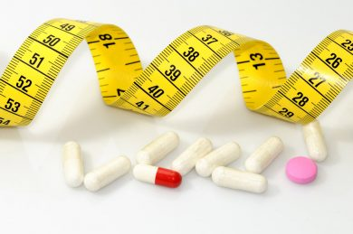 So Many Weight Loss Pills on the Market; Any of Them Show Positive Results?