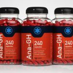 Ana-GH Review: Anadrol Alternative for Promoting Weight Gain & Strength