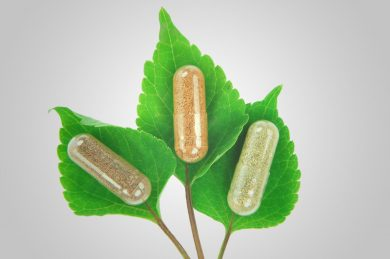 Herbal HGH Supplements