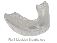 moulded-mouthpiece