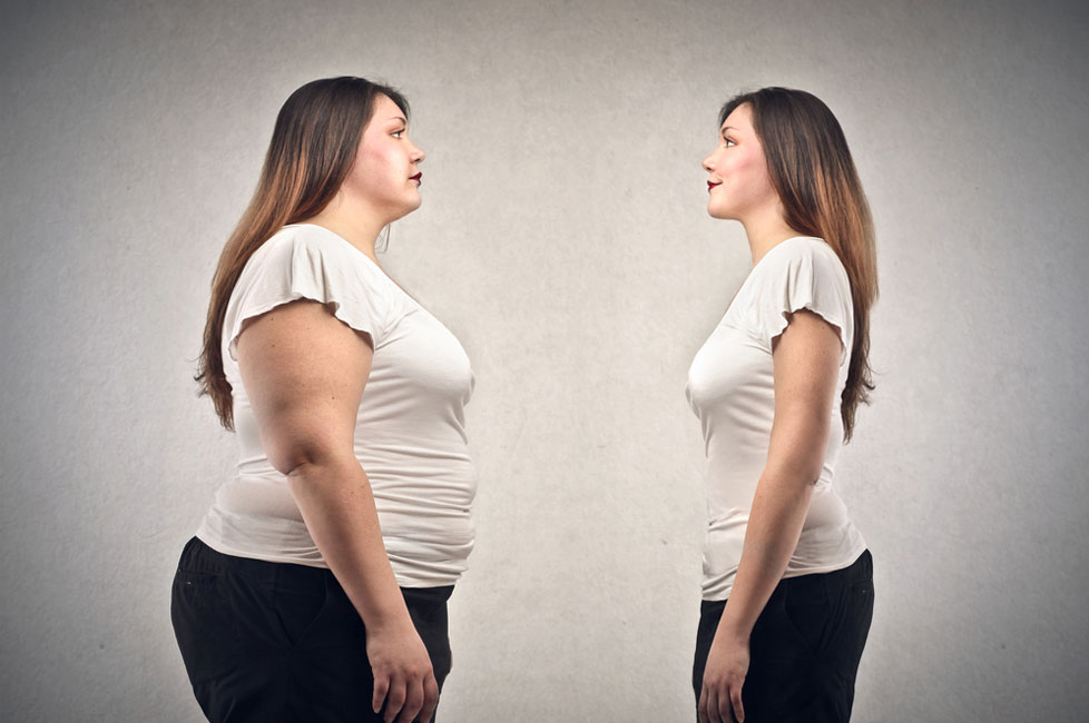 Can Before and After Weight Loss Photos be Trusted?