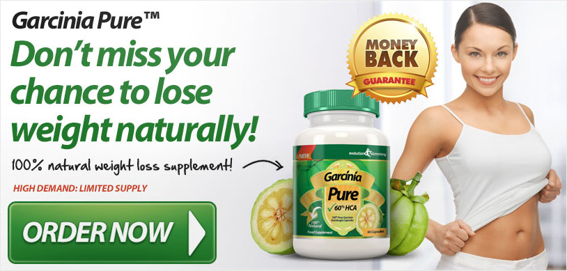 Order Garcinia Pure Now