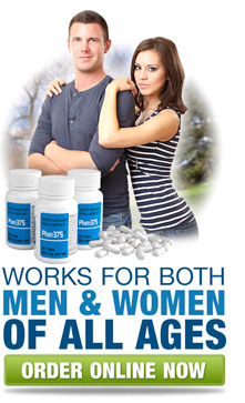 Phen375 works for men and women