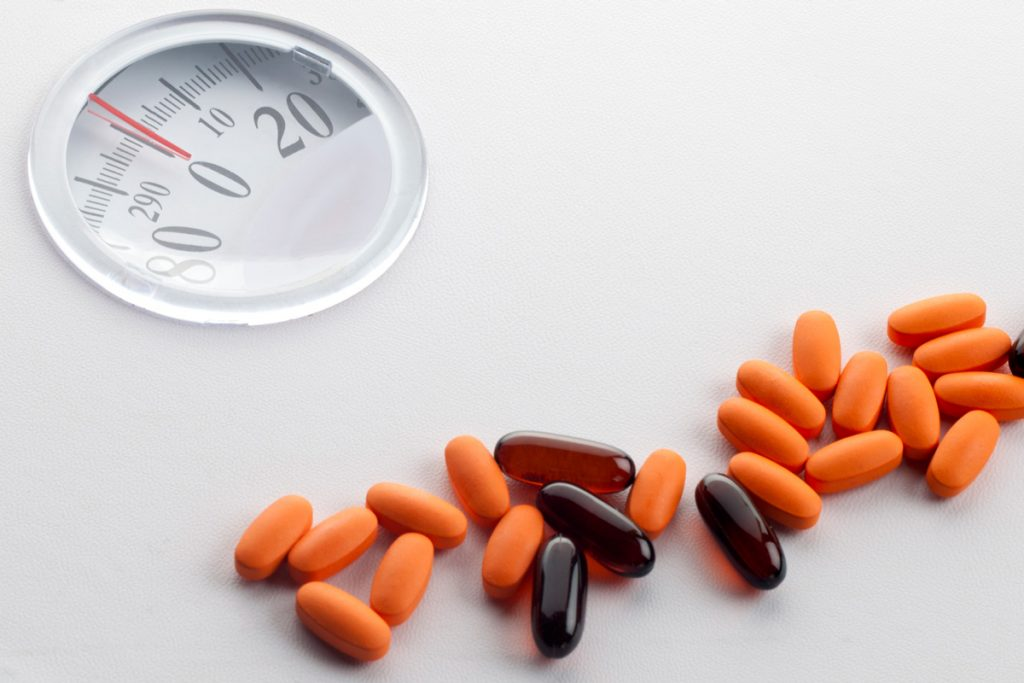 Are Stimulants in Diet Pill Really Bad?